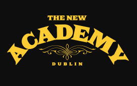 Academy 2, Dublin, 28th November 2019